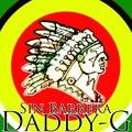 "Daddy-G "" El Fantasma "" - Sin Barrera/Without Barriers/Sans Barrières[Raza Mestiza (Latin Race ROC) - Album]"