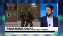 Terrorism: Al-Qaeda threatens France with more attacks