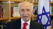 Israele: Shimon Peres reagisce bene alle cure, le sue condizioni restano gravi