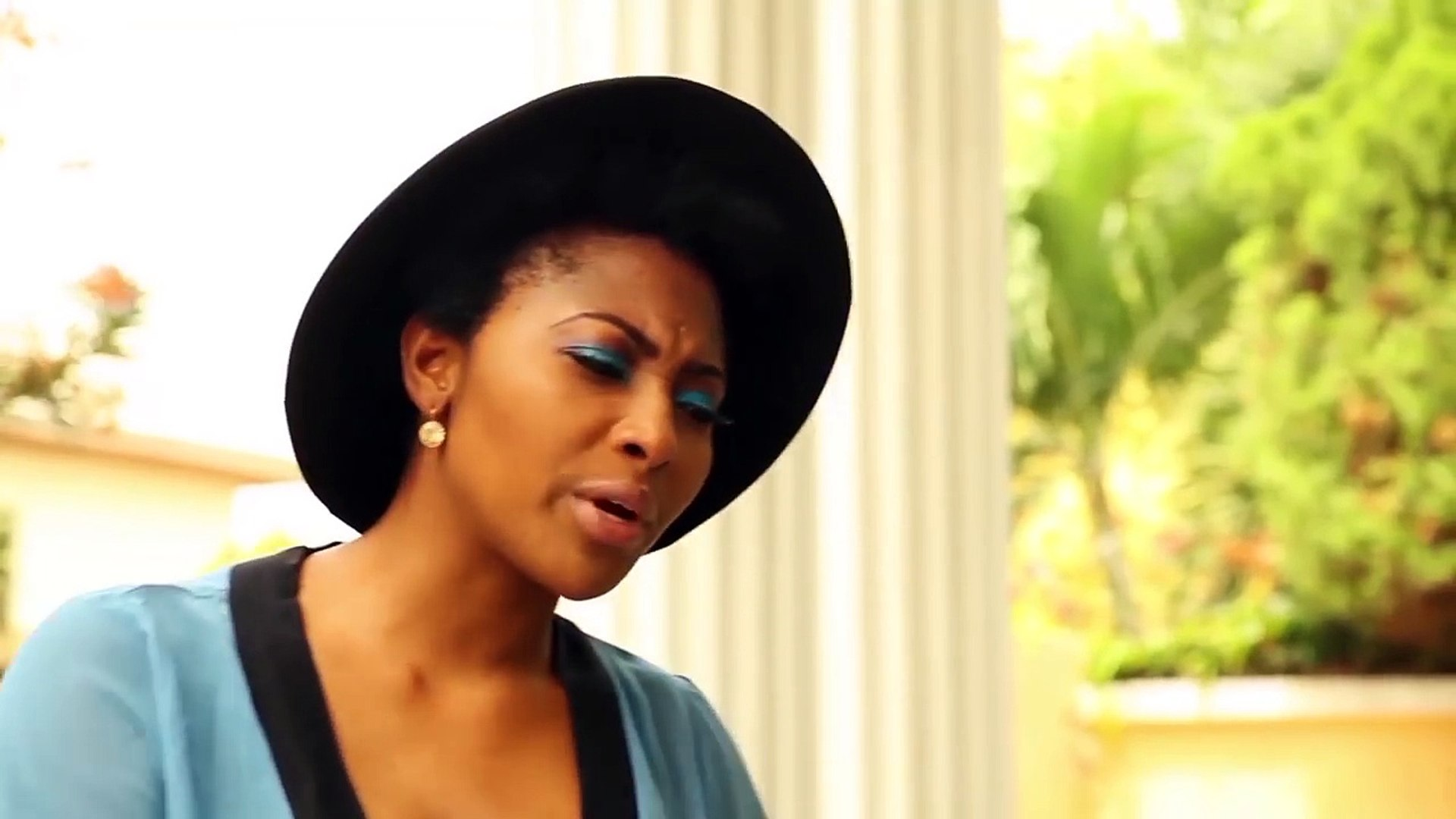 Fool's Paradise [Official Trailer] Latest 2015 Nigerian Nollywood Drama Movie