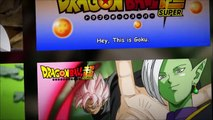 Zamasu vs Trunks, Super Saiyan Rosé vs SSB Goku - Dragon Ball Super Episode 57 Predictions