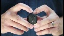 Fidget cube, le jeu qui remplace votre stylo pour réduire votre stress au bureau