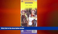 FREE PDF  Ukraine 1:1,000,000 Travel Map 2007*** (International Travel Maps)  DOWNLOAD ONLINE