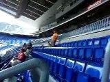 VISITE DU STADE DE FC BARCELONE