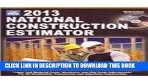 Construction Estimator Crack [construction estimator