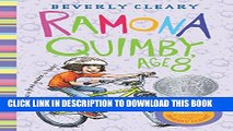 [PDF] Ramona Quimby, Age 8 Full Colection