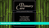 behold  Primary Care: A Collaborative Practice