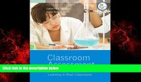 Enjoyed Read Classroom Assessment: Supporting Teaching and Learning in Real Classrooms (2nd Edition)