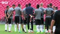 ASM - Monaco compte bien jouer les trouble-fête contre Tottenham
