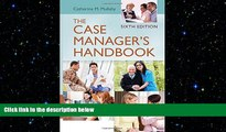 different   The Case Manager s Handbook