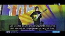 The Beatles : un documentaire dévoile des images inédites du groupe