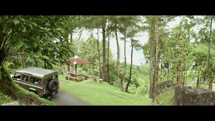 Trailer Dorm Melati (AKAN DATANG)
