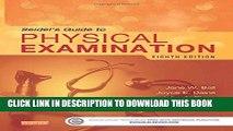 [PDF] Seidel s Guide to Physical Examination, 8e (Mosby s Guide to Physical Examination) Full