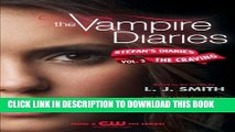 [PDF] The Vampire Diaries: Stefan s Diaries #3: The Craving Full Colection
