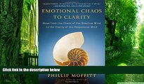Big Deals  Emotional Chaos to Clarity: Move from the Chaos of the Reactive Mind to the Clarity of