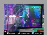 Jose Luis Rodriguez El Puma canta con tanque de oxigeno en concierto-Noticias Caracol-Video