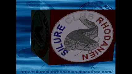 Jean Jacques du Silure Club Rhodanien (5)