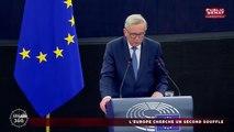 Sénat 360 - Le Dalaï-Lama reçu au Sénat / Alstom : Le bras-de-fer / L'Europe cherche un second souffle (14/09/2016)