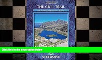 Free [PDF] Downlaod  The GR11 Trail - La Senda: Through the Spanish Pyrenees (Cicerone Guide)