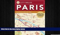 READ book  City Walks: Paris, Revised Edition: 50 Adventures on Foot  FREE BOOOK ONLINE