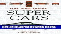 [PDF] Supercars: The World s Most Exotic Sports Cars (Five-View) Full Colection