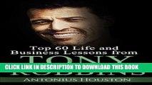 Tony Robbins Unleash your power - Vidéo dailymotion