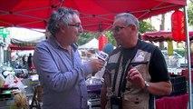 D!CI TV : Le + D!CI : De Briançon à Gap : vos infos de proximité avec Michel Toupet