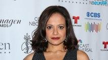 La Actriz Judy Reyes Regresa a La Television