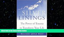 Big Deals  Silver Linings: Finding Hope, Meaning and Renewal During Times of Transition  Best