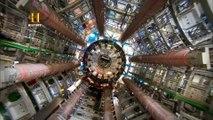A Partícula de Deus, LHC, O Grande Colisor de Hádrons - Mistérios, Ciência, Descobertas, Sobrenatural - Full HD