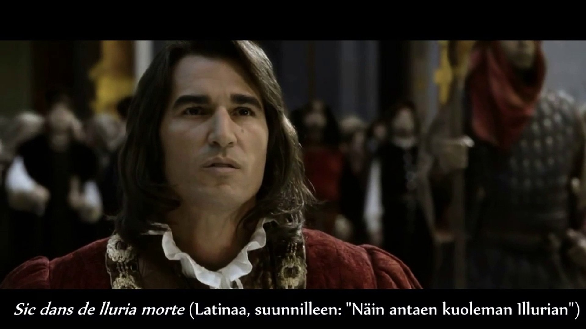 Assassin S Creed Lineage Finnish Subtitles Osa 1 Video