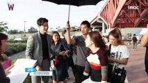 W two worlds bts ep16 happy ending Lee Jong Suk Han Hyo Joo
