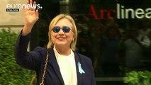 Υγιής και ικανή για πρόεδρος η Κλίντον, σύμφωνα με τη γιατρό της