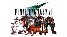 Final Fantasy VII Part 031 - Leveling Up, E. Skill Death Sentence and A True Hero!