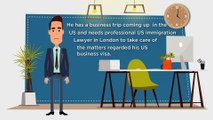 USA Immigration Attorneys: Providing the US Immigration Legal professional United Kingdom Lawful Services