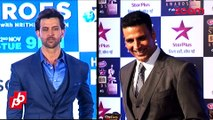 Hrithik Roshan Fails To Get Bollywood Support-Bollywood Gossip