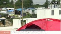 1800 migrants hébergés dans le Rhône Alpes