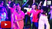 Anita Hassanandani & Abhishek Verma's CRAZY DANCE | Yeh Hai Mohabbatein