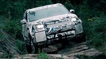 VÍDEO: Land Rover Discovery 2017, mira las pruebas de capacidad