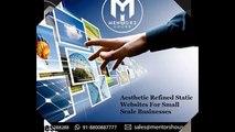 Web Designing - Web Design Company India