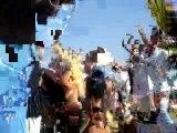 Nikki beach festival de cannes 2006