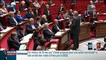 QG Bourdin 2017: Magnien président !: Le PS juge très positif le bilan de François Hollande