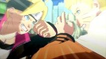 Naruto Shippuden : Ultimate Ninja Storm 4 Road to Boruto - Bande-annonce TGS 2016