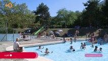 SUJET - Pataugeoire d'Onex-Parc: Lancement d'un référendum