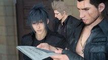Final Fantasy XV - Bande-annonce TGS 2016