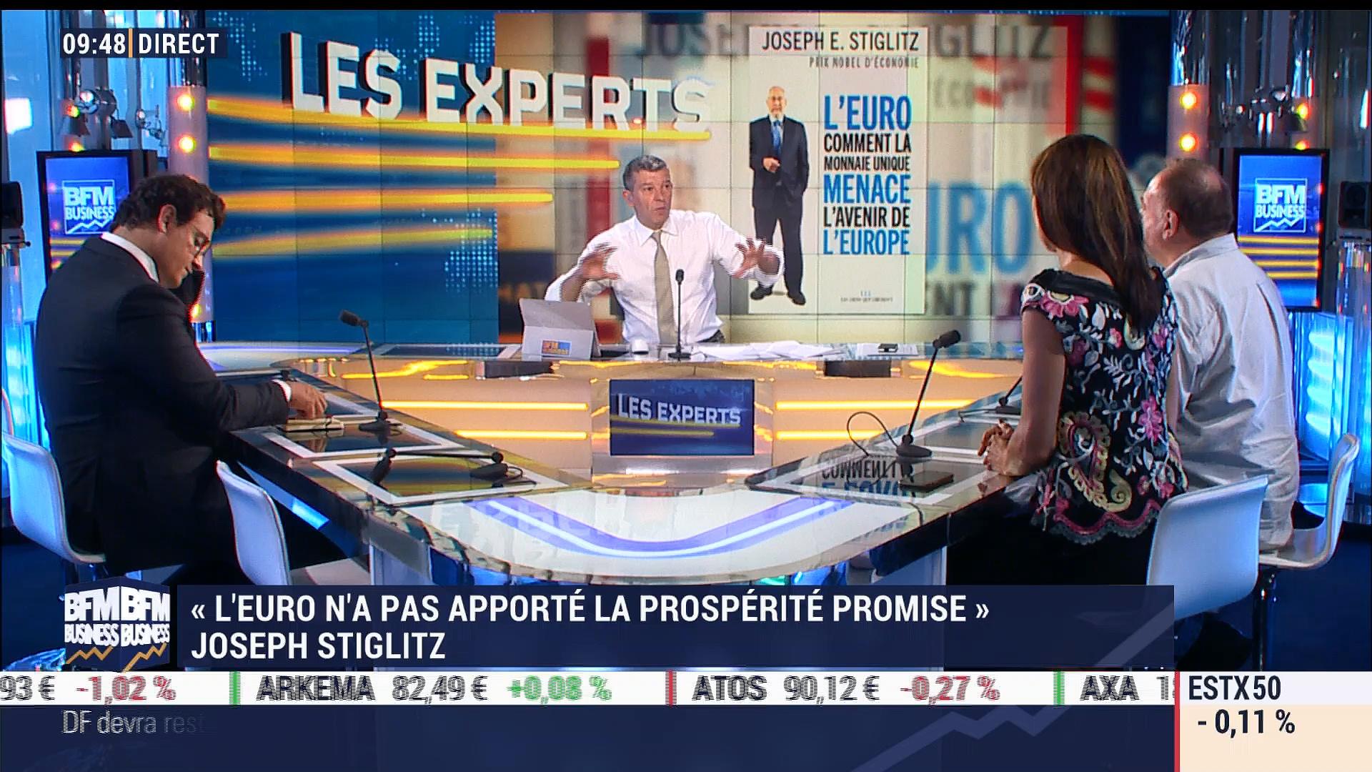 Nicolas Doze: Les Experts (2/2) – 15/09