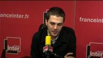 Marion Cotillard et Xavier Dolan répondent aux questions des auditeurs de France Inter
