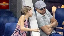 Leonardo DiCaprio's Cute Scene With His Young Fan | Hollywood Asia