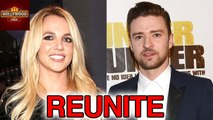 Justin Timberlake & Britney Spears To REUNITE | Hollywood Asia
