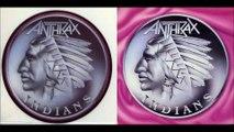 Anthrax - Sabbath Bloody Sabbath - Black Sabbath cover
